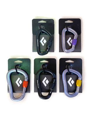 (右上から)ライトフォージ、ホットフォージ、(右下から)ベイパーロック、ペアロック、ロックロック