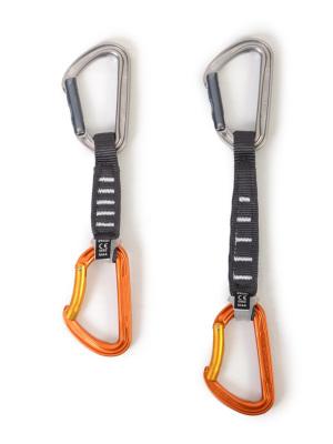 スピリットエクスプレスはスリングの長さ11cmと17cmの2サイズ