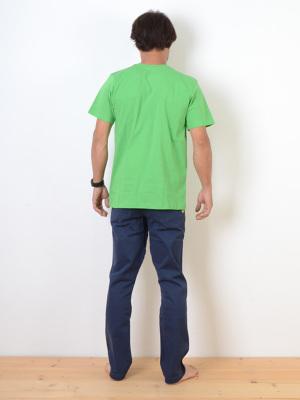 身長178cm/66kg/S着用(日本のM相当)