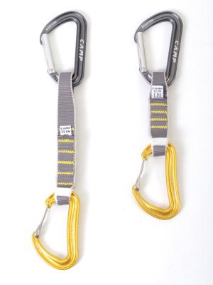 スリングの長さ18cmと11cmから選べます。