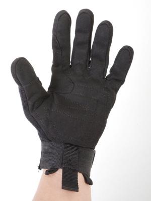 手の全長20cm/M着用 *本人最適