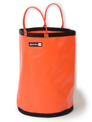オレンジ、XL(48L)サイズ