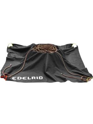 ユニークな壺形状のロープバッグ