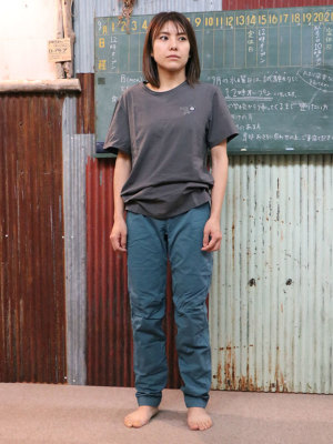 身長156cm/47kg/S着用(本人最適)