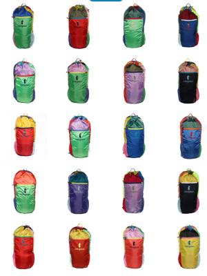 Del Dia(デルディア)シリーズは様々なカラーの組み合わせによる1点もの